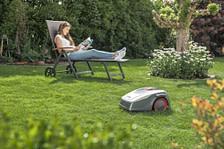 Robotmaaier 500E