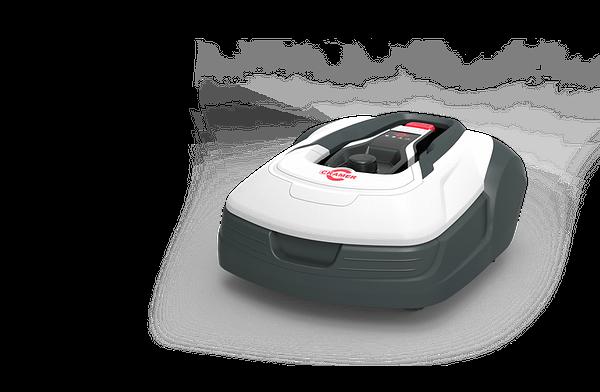 Robotmaaier RM2000