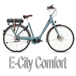 E-City Comfort
